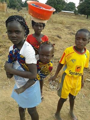 niños rio