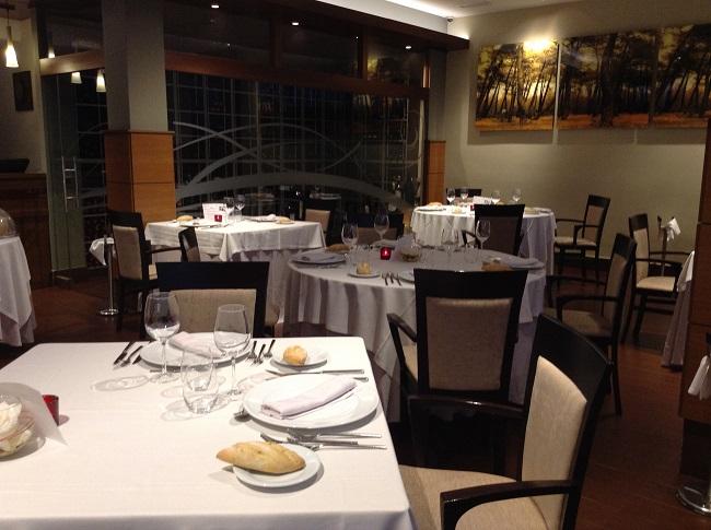 Aurora3 Restaurante