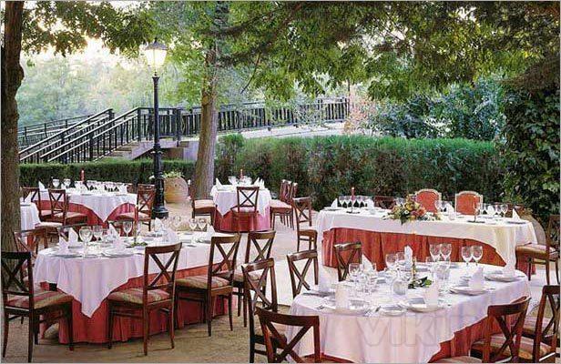 restaurante castillo 1806