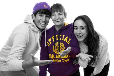 Sumamos capacidades Jorge, Barbara, Mariam