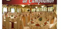 la hacienda de Campoamor