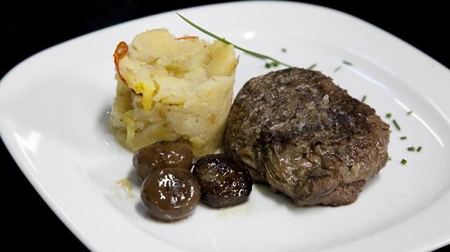 carne especial