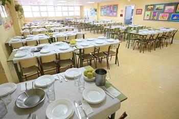 Comedor escolar el nuevo imparcial del siglo xxi for Comedor escolar proyecto