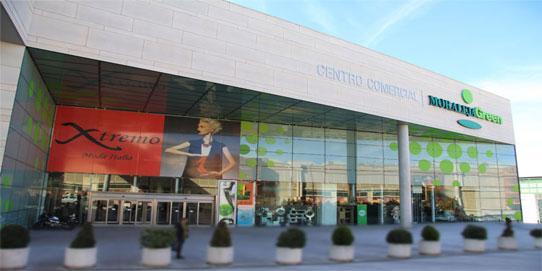 El mundial de brasil llega al centro comercial moraleja - Centro comercial de la moraleja ...