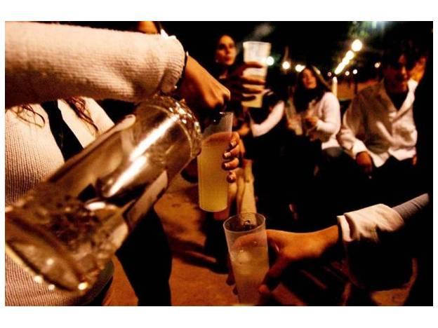 El preparado que codifica del alcoholismo