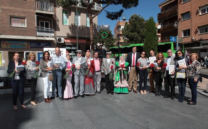 Alcobendas celebra las fiestas de san isidro del 13 al 17 de mayo el nuevo imparcial del siglo xxi - Fiestas en alcobendas ...
