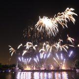 fuegos artificiases
