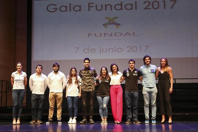 Gala Gundal 2017