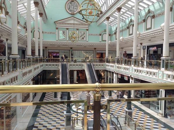 Centro comercial san sebastian de los reyes best san - Peluqueria plaza norte 2 ...