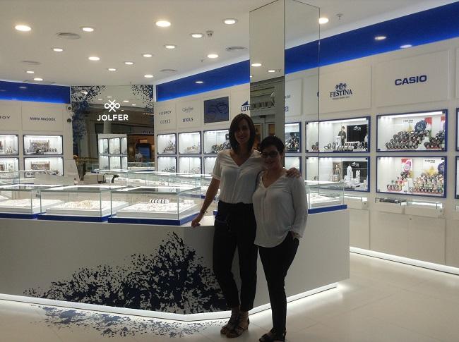d13e58225a8f En este tiempo JOLFER se posiciona como referente en la distribución al por  mayor y en la venta directa al público a través de sus 15 tiendas en España  y de ...