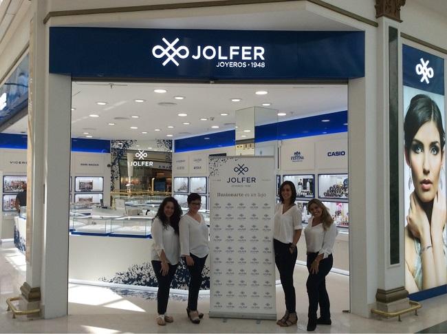 JOLFER Joyeros