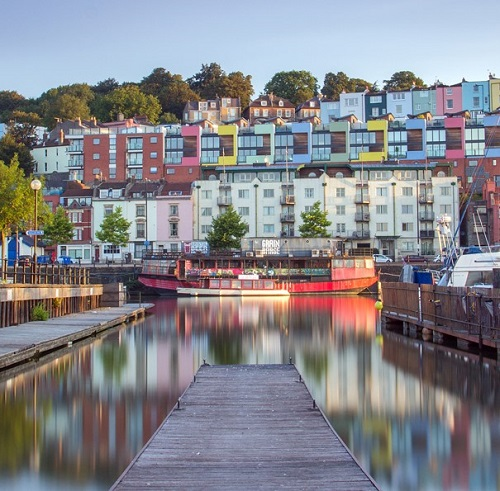 bristol named best place and city to live in the uk for 2017. Black Bedroom Furniture Sets. Home Design Ideas